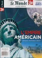 Le Vie Le Monde Hors Serie Magazine Issue 30