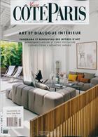 Vivre Cote Paris Magazine Issue 65