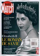 Paris Match Hs Magazine Issue 05H