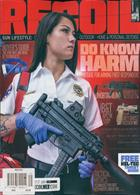 Recoil Magazine Issue 45