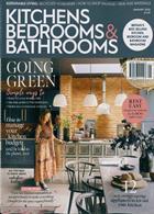 Kitchens Bed Bathrooms Magazine Issue JAN 20
