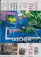 Art Newspaper Magazine Issue DEC 19