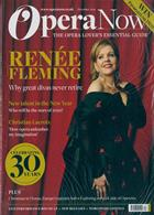 Opera Now Magazine Issue DEC 19