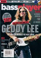 Bass Player Magazine Issue DEC 19