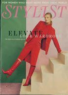 Stylist Magazine Issue N482