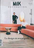 Milk Decoration Hors Serie Magazine Issue 07