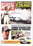 Motorsport News Magazine Issue 04/12/2019