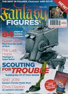 Fantasy Figures International Magazine Issue JAN 20