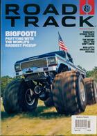 Road & Track (Usa)  Magazine Issue NOV 19