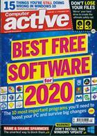 Computeractive Magazine Issue 04/12/2019