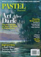 Pastel Journal Magazine Issue DEC 19