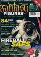 Fantasy Figures International Magazine Issue NOV 19