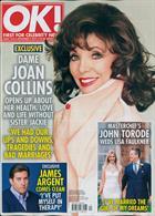 Ok! Magazine Issue NO 1210