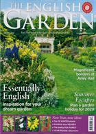 English Garden Magazine Issue JAN 20