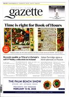 Antique Trades Gazette Magazine Issue 07/12/2019