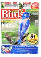 Cage And Aviary Birds Magazine Issue 04/12/2019