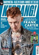 Kerrang! Magazine Issue 07/12/2019
