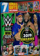 Wwe Kids Magazine Issue NO 155