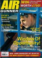 Air Gunner Magazine Issue JAN 20