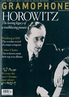 Gramophone Monthly Magazine Issue DEC 19