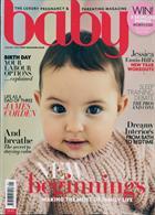 Baby Magazine Issue JAN 20