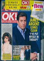 Ok Bumper Pack Magazine Issue NO 1210
