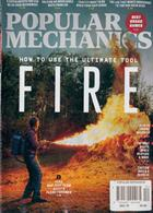 Popular Mechanics Magazine Issue DEC 19