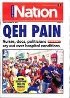Barbados Nation Magazine Issue 43