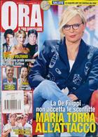 Ora Magazine Issue 39