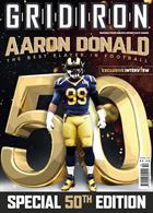 Gridiron Magazine Issue Issue 50