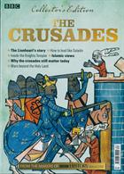Bbc History Collectors Edits Magazine Issue CRUSADES
