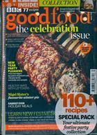 Bbc Good Food Magazine Issue DEC 19