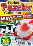 Puzzler Pocket Puzzler Coll Magazine Issue NO 87