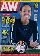 Athletics Weekly Magazine Issue 05/12/2019