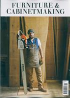 Furniture & Cabinet Making Magazine Issue NO 290