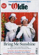 Oldie Monthly Magazine Issue JAN 20
