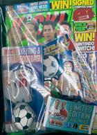Kick Magazine Issue NO 175