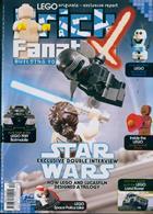 Brick Fanatics Magazine Issue NO 12