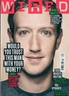 Wired Uk Magazine Issue JAN-FEB