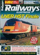 Railways Illustrated Magazine Issue JAN 20