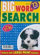 Big Wordsearch Magazine Issue NO 234