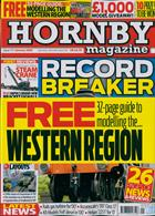 Hornby Magazine Issue JAN 20