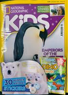 National Geographic Kids Magazine Issue JAN 20