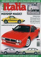 Auto Italia Magazine Issue N287 JAN20