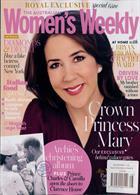 Australian Womens Weekly Magazine Issue AUG 19