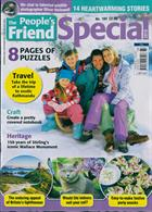 Peoples Friend Special Magazine Issue NO 184