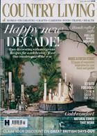 Country Living Magazine Issue JAN 20
