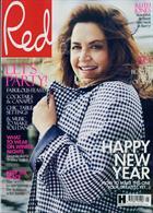 Red Magazine Issue JAN 20