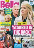 Bella Magazine Issue NO 50