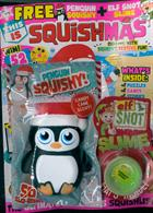 This Is Magazine Issue SQUISHMAS